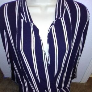 Trf Zara blouse made in Italy size xl